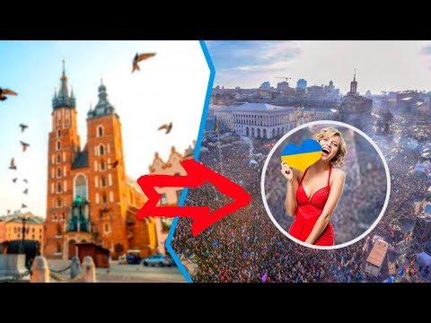 Różnica między Ukraińcami a Polakami