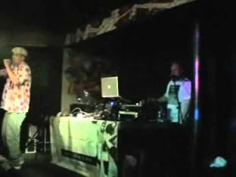 Hosté odjinud - in Marley club (live) vol.1