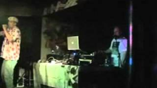 Video in Marley club (live) vol.1