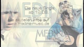 Medina -- The One (Get No Sleep Collective Remix - Clip)
