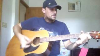 "My cover of ""Help Me Through the Night"" by Joe Walsh"