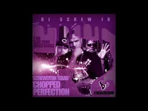 Still tippin ft. Slim Thug, Mike Jones, Paul Wall (Chopped to Perfection)