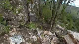 preview picture of video 'Terrasses du Lodévois 2013'