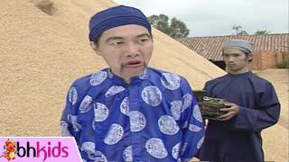 Phim Nàng Xuân Hương - Cổ Tích Việt Nam [HD]
