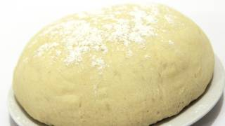 How To Make Pizza Dough At Home – Easy Recipe