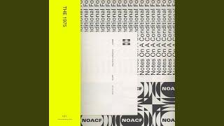 Musik-Video-Miniaturansicht zu Bagsy Not in Net Songtext von The 1975