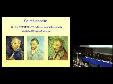 Vidéo de François-Bernard Michel