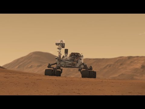 Exploring the Sounds of Mars
