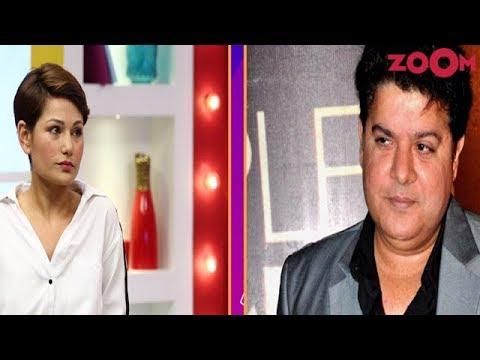 Exclusive: Simran Suri -