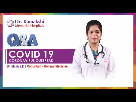 drkmh-COVID 19 FAQs | Everything you need to know about the disease