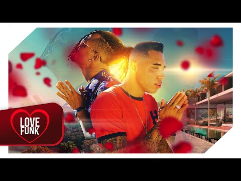 Mc Xandynho Feat. Lonny - Não te quero mais (Vídeo Clipe Oficial) DJ Digo
