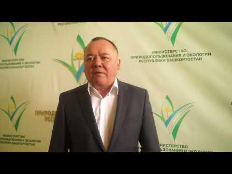 Обращение министра к жителям республики в период самоизоляции