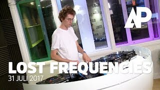 Lost Frequencies - Live @ De Avondploeg 2017