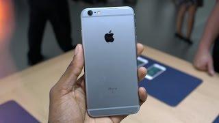 iPhone 6s 64gb rose gold garansi distributor 1 thn