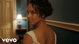 Fire We Make - Alicia Keys (Video)