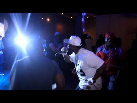 Money & Smarts Performance Hopping & Tears Down Every Spot [2012]