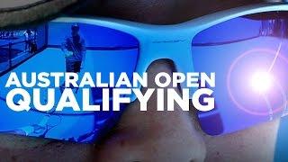 Qualifying Round Day 2 | Australian Open 2016