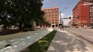 Dealey Plaza - Assassination of John F. Kennedy