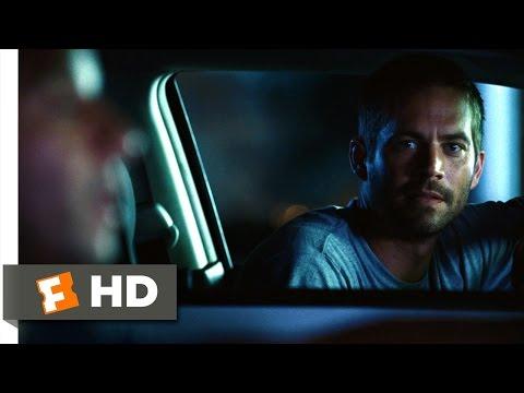 Fast Five (6/10) Movie CLIP - Million Dollar Race (2011) HD