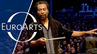 Bobby McFerrin & Gewandhausorchester Leipzig: Mendelssohn – A Midsummer Night's Dream (Scherzo)