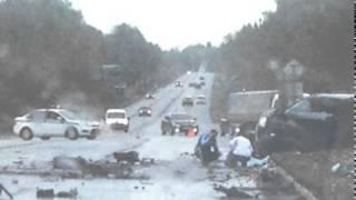 В Ярославле скончалась четвёртая жертва страшного ДТП