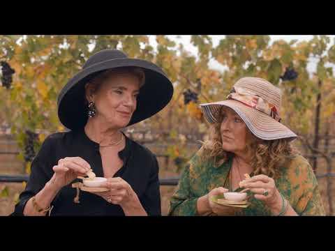 Video trailer för Food Club - US Trailer