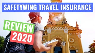 SafetyWing Travel Insurance Review (2020) - The Best Travel Insurance Reviews