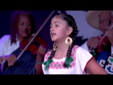 Los Cenzontles w/ Atilano Lopez Patricio - Flores de Lexington