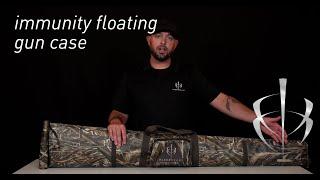 BlackHeart - Immunity Floating Gun Case Overview