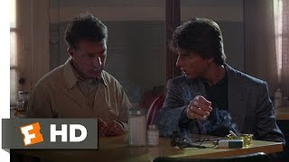 Rain Man (3/11) Movie CLIP - You Memorized the Whole Book? (1988) HD
