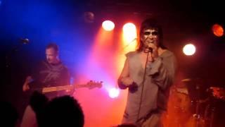 Mick Pointer's Marillion - Charting the Single