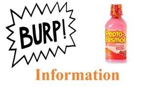 How to get rid of rotten egg taste burps (sulfur burps)