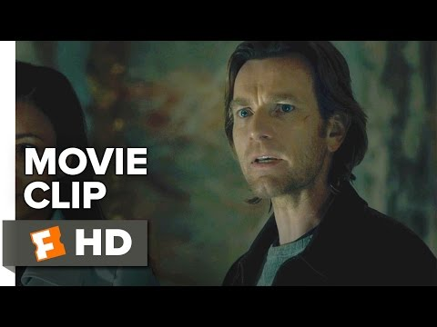 Our Kind of Traitor (Clip 'Three of Us')