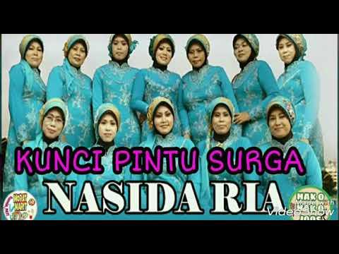, title : 'NASIDA RIA - KUNCI PINTU SURGA'