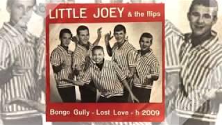 Little Joey and The Flips - Bongo Stomp - 1962