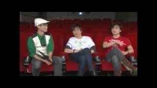 劇場版『TIGER & BUNNY』前売券発売記念 香港上陸スペシャル2-1
