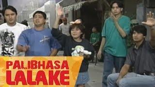 Palibhasa Lalake Full Episode 6 | Jeepney TV