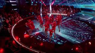 The Lab - NBC World of Dance THE DUELS (Full Performance)