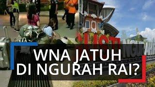 Viral Beredar Video WNA Kejang-kejang di Bandara Ngurah Rai Bali, Manajemen Bandara Buka Suara