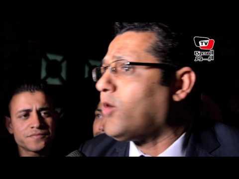 «النقيب وعضوي المجلس» بعد خروجهم من «زينهم».. الحكم في حوزة القضاء