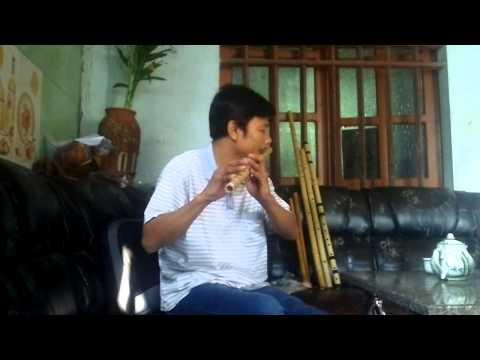 khát vọng tập thổi sáo Minh Huề 2013