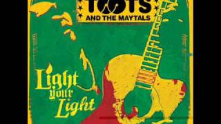 Toots And The Maytals - Having A Party