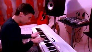John Legend - Under the stars (Piano Cover)