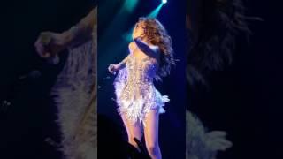 Thalia latina love tour insensible