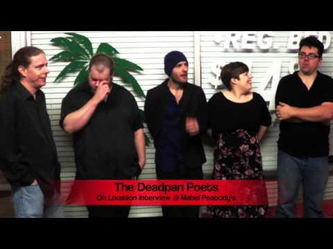 DFW Undercover Interview