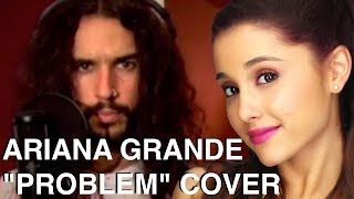 Ariana Grande - Problem | Ten Second Songs 20 Style Cover