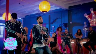 Verte Ir - Anuel AA feat. Darell, Nicky Jam y Brytiago (Video)