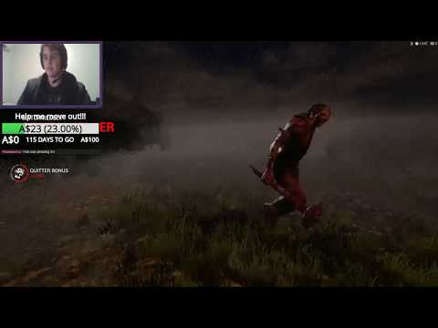 Hillbilly Crazy Chainsaw Snipe – Dead by Daylight