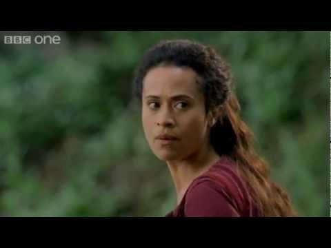 Bandit Attack - Merlin - Series 5 Episode 7 - BBC One