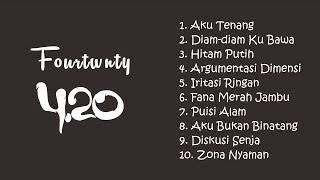 Fourtwnty Full Album Terbaru